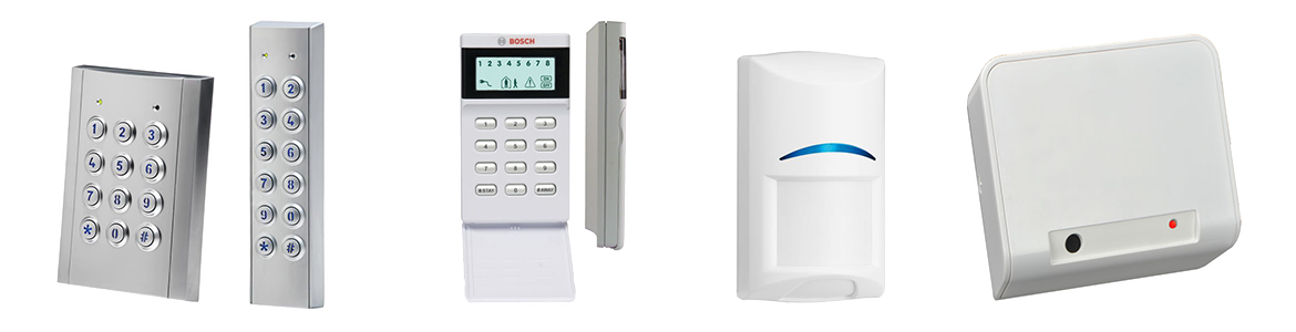 Commercial Security Alarms